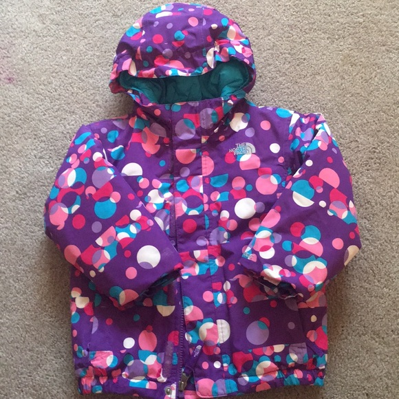 The North Face Other - North face winter coat